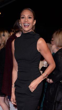 Alesha Dixon National Television Awards in London #438750