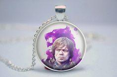 Game of Thrones pendant
