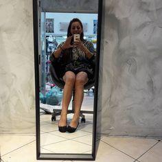 Quando vado a #ingrossitime mi stanco sempre parecchio ma mi #diverto anche un tot  #spazioliberodresses