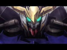 GUNDAM GUY: Gundam: Iron-Blooded Orphans [G-Tekketsu] - Official Announcements, Videos & Images [Updated 9/30/15]