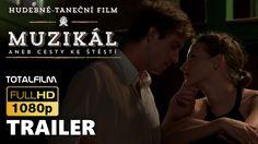 Muzikál aneb Cesty ke štěstí (2016) HD trailer