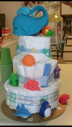 Sea of love Baby Shower Gifts, Baby Gifts, Young Women, Great Gifts, Sea, Children, Young Children, Boys, Shower Gifts
