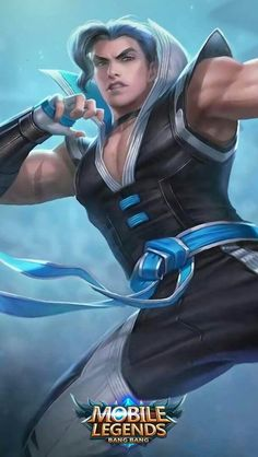 Wallpaper Chou Furious Tiger Skin Mobile Legends Full HD for Android and iOS Mobile Wallpaper Android, Phone Wallpaper For Men, Tiger Wallpaper, Mobile Legend Wallpaper, Hd Wallpapers For Mobile, Hero Wallpaper, Bruno Mobile Legends, Hero Fighter, Alucard Mobile Legends