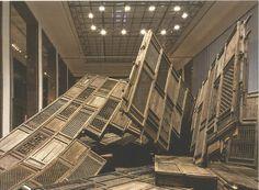 Academic OneFile - Document - Ai Weiwei: Haus der Kunst, Munich