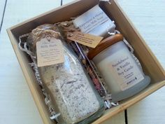 Chai Latte Gift Box, Bridesmaid Gift Box, Wedding Gift Box, Maid of Honour Gift Box, Baby Shower Gift Box, Birthday Gift Box by MYMIMISTAR on Etsy