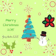 Merry Christmas from Janz Media LLC  #janzmediablog #janzmedia #christmas #familytime #PersonalBranding #BusinessesBranding #socialmediamarketing #socialselling #peace
