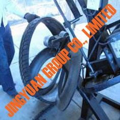 JYQQ-750 Car Tire Sidewall Cutter(Cut From Both Sides)Application  Used to cut car tire sidewall off from both sides, the maximum car tire size can be cut by this machine is 750mm in diameter.  Structure  Mainly consists of frame, car tire supporting mechanism, car tire rotating system, motor, V-belt left knife, right knife, etc.  Principle  Put car tire on the supporting rack sheels,http://www.usedtirerecycling.com/?p=844