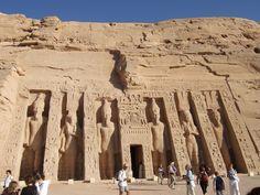 Abu Simbel Temples   معبدي أبو سمبل