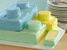Lego Cake - Legos Cake - Lego Birthday Cake - Kaboose.com