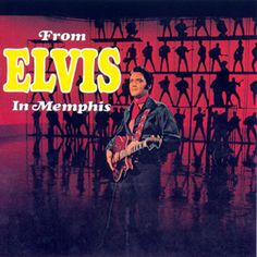 """From Elvis in Memphis, Elvis Presley - Cut at Chips Moman's American Studios, it is little short of astounding. With help from a crack crew of Memphis musicians, Presley masterfully tackles quality material from country (""""I'm Movin' On""""), gospel (""""Long Black Limousine""""), soul (""""Only the Strong Survive"""") and pop (""""Any Day Now"""") as well as message songs (""""In the Ghetto""""). The same sessions also yielded one of Presley's greatest singles, the towering pop-soul masterpiece """"Suspicious Minds."""""""