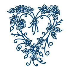 Product – Summer Meadow (D280)   Tattered Lace