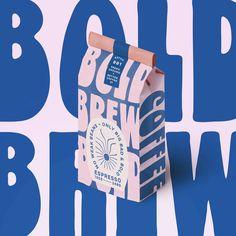 Coffee Branding, Coffee Packaging, Brand Packaging, Product Packaging Design, Bakery Branding, Bakery Packaging, Food Branding, Vintage Packaging, Corporate Branding