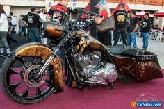 2007 Harley-Davidson Bagger #harleydavidson #bagger #forsale #unitedstates #harleydavidsonforsale