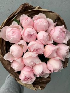 : Source You are in the right place about peonies tattoo Here we offer you the mos Growing Flowers, Fresh Flowers, Pink Flowers, Planting Flowers, Beautiful Flowers, Beautiful Pictures, Luxury Flowers, Deco Floral, Flower Aesthetic