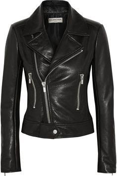 Balenciaga|Perfecto en cuir|NET-A-PORTER.COM