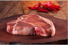 fbe38e1fc63 11 Tipos de Carnes Incríveis - Como Preparar e Como Servir Bisteca De Boi