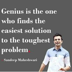 Sandeep Maheshwari Quotes Images - Motivational Images - Sandeep Maheshwari Motivational Images Apj Quotes, Hindi Quotes, Words Quotes, Best Quotes, Motivational Quotes, True Quotes, Quotes Adda, Motivational Speakers, Good Thoughts Quotes