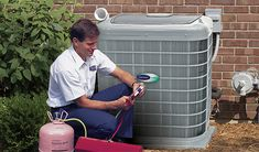 Our trained techs provide the best AC repair service in Tampa Bay. We're always on call, 24 hours a day.