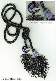 Art Bead Scene Blog: Jewelry Designer Spotlight - Beverly Herman