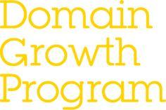 Domain Growth Program