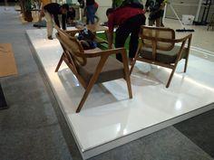 Bogor, Flooring, Table, Furniture, Home Decor, Decoration Home, Room Decor, Wood Flooring, Home Furniture