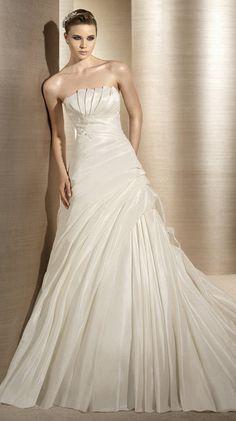 ORENSE / Bridal Gowns / 2012 Collection / Avenue Diagonal