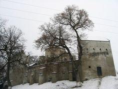 Biserica cetate din Șaroș pe Târnave Snow, Outdoor, Outdoors, Outdoor Games, Outdoor Living, Bud, Let It Snow
