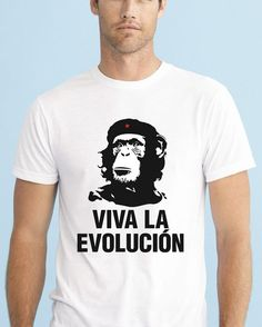 Evolution, Instagram Posts, Clothing, Mens Tops, T Shirt, Products, Fashion, Outfits, Supreme T Shirt