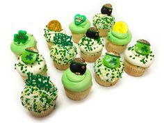 St. Patrick's Day Cakes   Freed's Bakery Las Vegas  