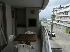 """Vende-se: Apartamento Mobiliado em Bombas/SC  Apartamento totalmente mobiliado na Praia de Bombas há 90 metros do mar """"Edifício Aqua de Fiori"""""""