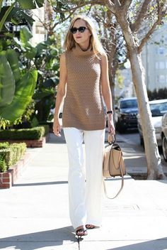 Classic outfits (20 Looks) glamhere.com Classic style in white colors