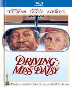 Availability: http://130.157.138.11/record=b3790664~S13 Driving Miss Daisy / Warner Bros- screenplay by Alfred Uhry, based on his play  Set in Atlanta in the 1950's, a textile factory owner insists on hiring an ever-patient chauffeur for his aging head-strong mother. The Jewish woman and her African American driver eventually build a relationship over many years