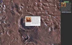 NASA: Te acerca a Marte con su nueva aplicación – Web