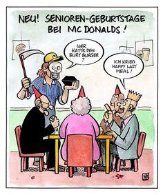 Schluss mit lustig: Deutscher Karikaturenpreis 2012
