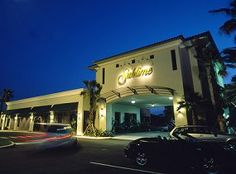 Sublime Restaurant, Ft. Lauderdale, Florida.