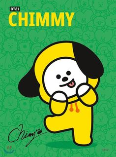 Explore Chimmy Wallpapers on WallpaperSafari Neon Wallpaper, Kawaii Wallpaper, Bts Wallpaper, Wallpaper Backgrounds, Iphone Wallpaper, Bts Bangtan Boy, Bts Jimin, Kakao Friends, Park Hyung Sik