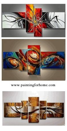 Extra large hand painted art paintings for home decoration. Large wall art canvas painting for bedroom dining room and living room buy art online. - Abstract Canvas Wall Art - Ideas of Abstract Canvas Wall Art Abstract Canvas Art, Acrylic Art, Canvas Wall Art, Painting Abstract, Abstract Landscape, Landscape Paintings, Large Painting, Hand Painting Art, Online Painting