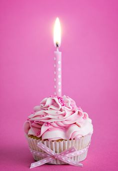 Send Free Pink Cupcake Happy Birthday Card for Wife to Loved Ones on Birthday & Greeting Cards by Davia. It's free, and you also can use your own customized birthday calendar and birthday reminders. Happy Birthday Cupcakes, Happy Birthday Images, Birthday Messages, Birthday Pictures, Happy Birthday Wishes, Birthday Greeting Cards, Birthday Greetings, Champagne Cupcakes, Pink Cupcakes