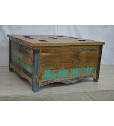 Indyjska #drewnianaskrzynia Model: HS-18 AGO-018 @ 1,055 zł. Zamówienie online: http://goo.gl/RDhkOG