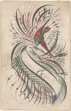 1000 Images About Calligraphic Drawings On Pinterest