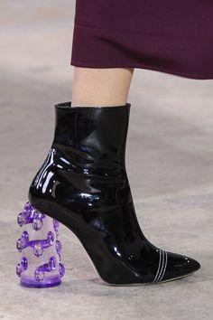 Ellery Fall 2017 Fashion Show Details, Paris Fashion Week, PFW, Runway, TheImpression.com - Fashion news, runway, street style, models