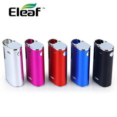 Discount! US $16.19  Original Eleaf iStick Basic Battery 2300 mAh Mod Battery only for Eleaf GS-Air 2 tank Electronic Cigarette Battery Vape Mod  #Original #Eleaf #iStick #Basic #Battery #only #tank #Electronic #Cigarette #Vape  #blackfriday  Check Discount and coupon :  10%