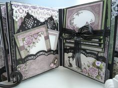 Mini+Album - Scrapbook.com