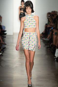 Jeremy Scott   Spring 2014 Ready-to-Wear Collection   Style.com