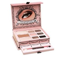 too faced naked eye