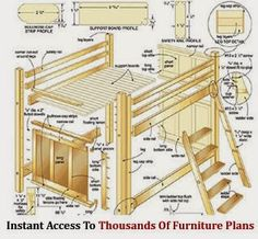 Learn How To Choose Woodwork Plans
