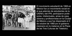 Fotografía del movimiento estudiantil en el año 68. En el link están diferentes fotografias en diferentes paises de A.L y más. Andres Cervera. PD: Lo logré.