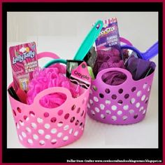 Teen girl easter basket idea gift ideas pinterest basket making ultimate diy easter baskets is now pretty easy all you have to do is to explore from the latest unique diy easter basket ideas and find the one that negle Choice Image