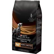 Purina Pro Plan Veterinary Diets Nf Kidney Function Formula Dry Dog Food 34 Lb Bag Low Protein Dog Food Dog Food Recipes Purina Pro Plan