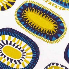 print & pattern: MARIMEKKO - lamppupampula